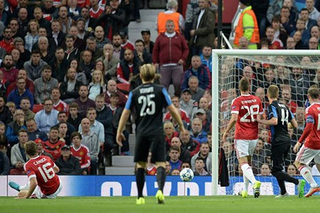 M.U sau trận thắng Brugge: Rooney cần 'bạn', Depay quá đáng sợ - ảnh 6