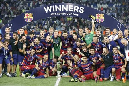 La Liga khai mạc:  Barcelona, Bilbao gặp nhau 3 lần trong 8 ngày - ảnh 1