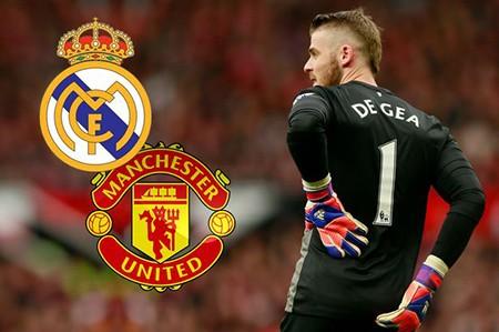 'Trễ hẹn'... 1 phút, David de Gea không thể rời M.U tới Real Madrid - ảnh 1