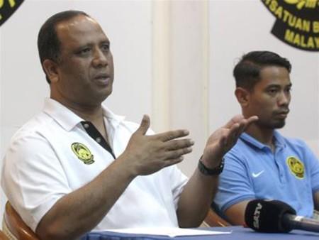 Malaysia sau trận thua UAE 0-10: Đủ lắm rồi! - ảnh 2