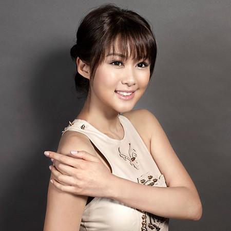Hai diễn viên nổi tiếng đài TVB đến Việt Nam - ảnh 4