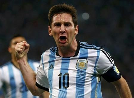 Argentina - Mexico: Messi và Tevez 'tái hợp' sau 5 năm? - ảnh 1