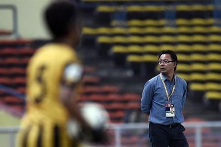 Bóng đá Malaysia khủng hoảng: HLV tạm quyền Ong Kim Swee cũng từ chức - ảnh 1