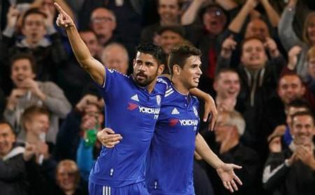 Thắng dễ 4 sao, Chelsea gỡ gạc thể diện cho người Anh - ảnh 1