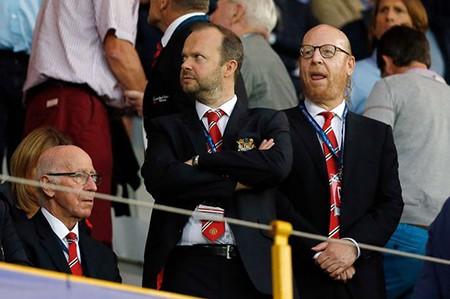 Man United sẽ trở thành CLB đầu tiên đạt doanh thu 500 triệu bảng - ảnh 2