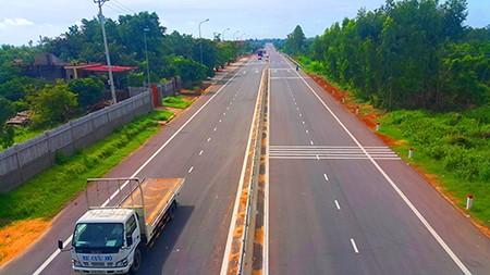 Kết luận thanh tra quốc lộ 1A đoạn qua tỉnh Quảng Bình - ảnh 1