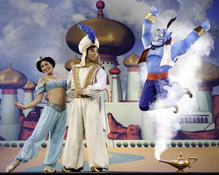 25 nhân vật hoạt hình Disney đến Việt Nam - ảnh 2