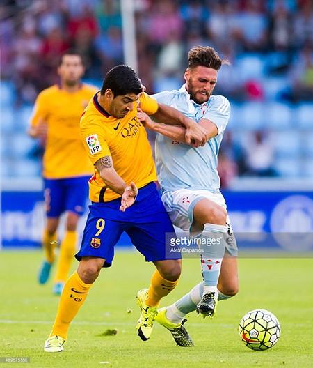 Celta Vigo 4-1 Barcelona: Không tưởng!  - ảnh 2
