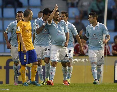 Celta Vigo 4-1 Barcelona: Không tưởng!  - ảnh 3