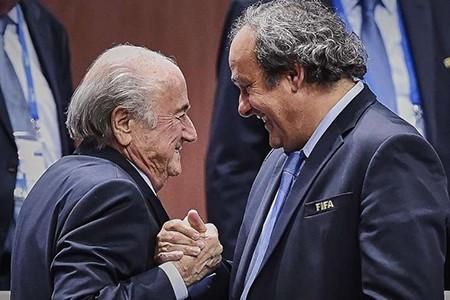 Sepp Blatter bị điều tra vụ tham nhũng ở FIFA - ảnh 1