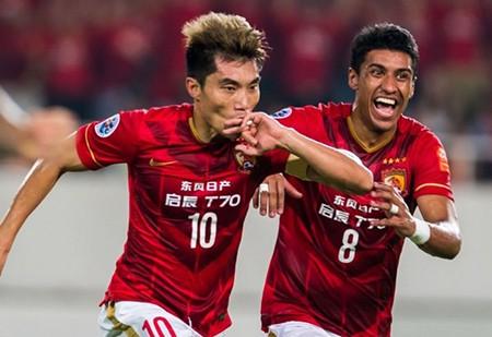 CLB nhà giàu Trung Quốc thích 'săn' nhà vô địch World Cup - ảnh 2