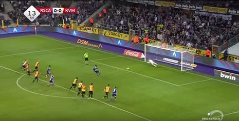 Thủ môn cản phá thành công ba quả Penalty trong một trận đấu - ảnh 3