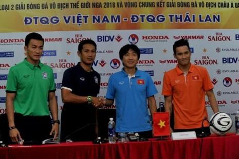 'Áp lực rất lớn nhưng Thái Lan sẽ đánh bại Việt Nam' - ảnh 1