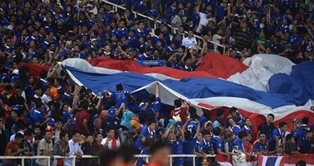 Việt Nam thua Thái Lan 0-3: Khác biệt ở đẳng cấp - ảnh 2