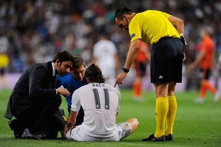 Thi đấu cho đội tuyển, Bale bị 'tố' vô trách nhiệm với Real - ảnh 1