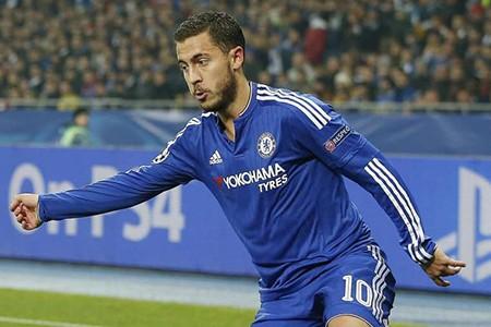 Nội bộ Chelsea dậy sóng: Hazard đòi tới Real Madrid - ảnh 1
