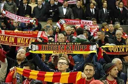 Liverpool không thắng, Klopp thất vọng - ảnh 2