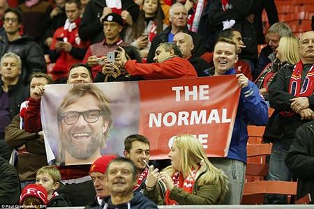 Liverpool không thắng, Klopp thất vọng - ảnh 3