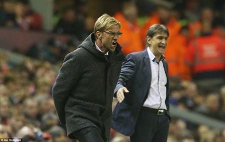 Liverpool không thắng, Klopp thất vọng - ảnh 1