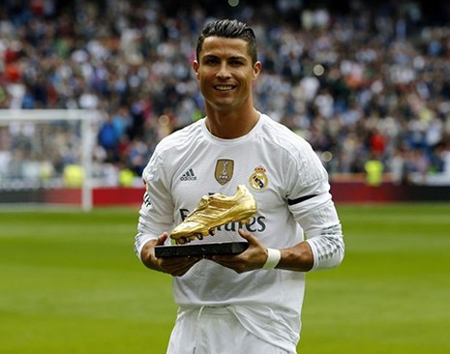 Top 10 VĐV giá trị nhất thế giới: Ronaldo có, Messi không - ảnh 10