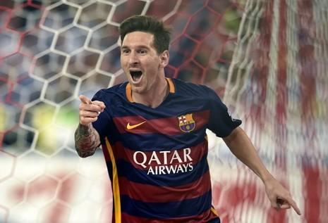 Messi muốn rời Barcelona: M.U, Chelsea, Man City vào cuộc - ảnh 1