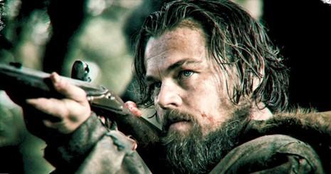 Leo DiCaprio tiết lộ phải ăn gan bò sống trong 'The Revenant' - ảnh 1