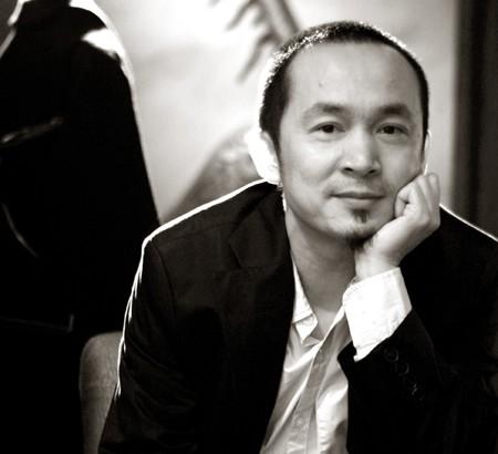 Nhạc sĩ Quốc Trung 'đánh thức' quyền phụ nữ - ảnh 1