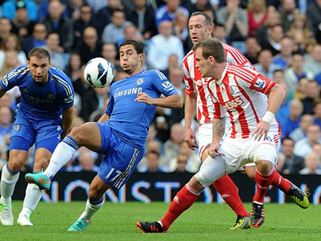 Thêm một thất bại nữa cho Mourinho - ảnh 1