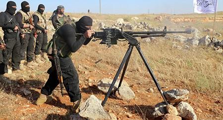 Mỹ sẽ đưa đặc nhiệm đánh Nhà nước Hồi giáo - ảnh 1