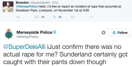 Cảnh sát Anh bị dân 'ném đá' vì đóng vai những người thích đùa - ảnh 2