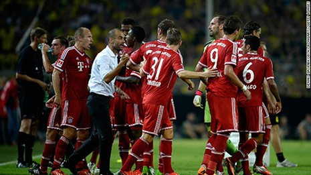 Bayern - Arsenal: Lo 'con hổ' bị tổn thương - ảnh 1