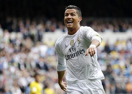 Ronaldo sẽ kết thúc sự nghiệp tại Anh - ảnh 1