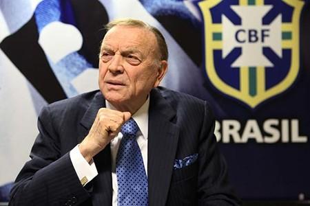 Cựu chủ tịch LĐBĐ Brazil hầu tòa tại Mỹ - ảnh 1