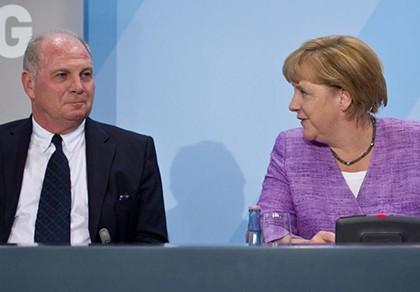 Cựu chủ tịch Bayern Munich sắp ra tù sớm - ảnh 1