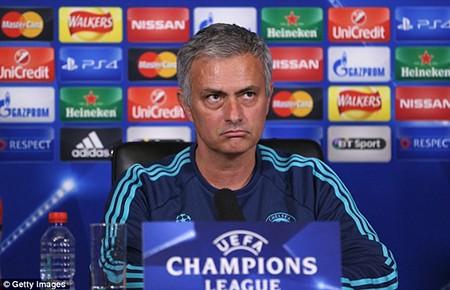 Sốc: Monaco chi 35 triệu bảng mua lại hợp đồng của… Mourinho - ảnh 1