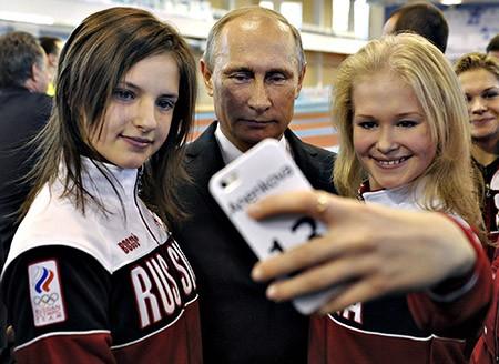 Scandal doping rúng động thể thao Nga: Putin chỉ đạo làm rõ - ảnh 1