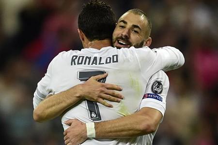 Real Madrid đã sẵn sàng bán Ronaldo và Benzema - ảnh 1