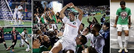 Tạm biệt 'chúa nhẫn' Raul Gonzalez - ảnh 1