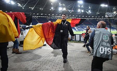 Chùm ảnh nước Đức báo động vì bị đe dọa khủng bố - ảnh 1
