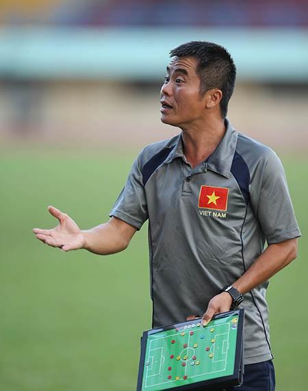 U-21 Việt Nam 0-0 U-19 Hàn Quốc: Hài lòng cả đôi bên - ảnh 3