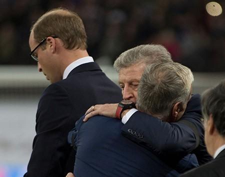 Những giọt nước mắt trên sân vận động Wembley - ảnh 12