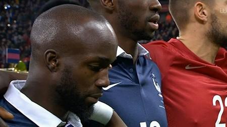 Những giọt nước mắt trên sân vận động Wembley - ảnh 8
