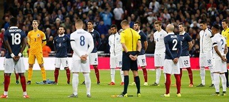 Những giọt nước mắt trên sân vận động Wembley - ảnh 4