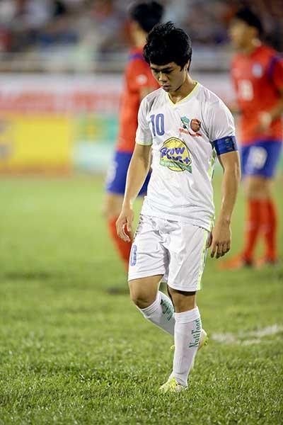 Giải U-21 Quốc tế Báo Thanh Niên: ĐKVĐ HAGL 'gãy' trận đầu - ảnh 5