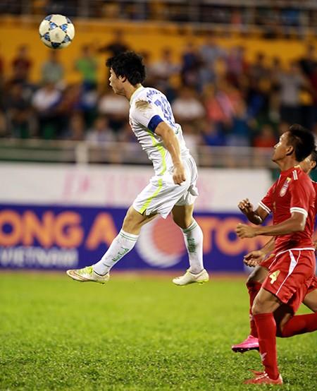 Nhìn lại cuộc rượt đuổi ngoạn mục giữa U21 HAGL và U21 Myanmar - ảnh 2