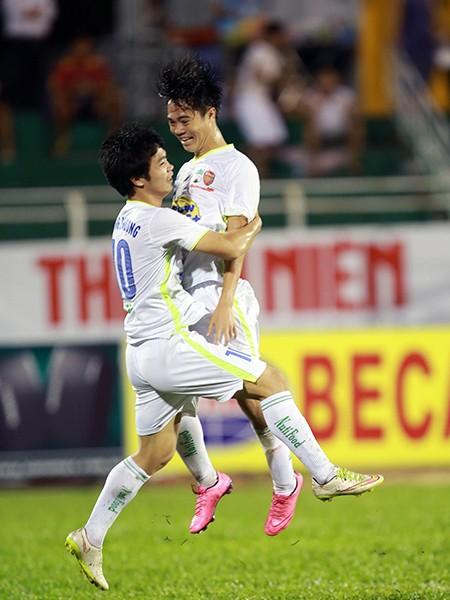 Nhìn lại cuộc rượt đuổi ngoạn mục giữa U21 HAGL và U21 Myanmar - ảnh 4