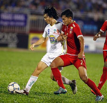 Nhìn lại cuộc rượt đuổi ngoạn mục giữa U21 HAGL và U21 Myanmar - ảnh 7