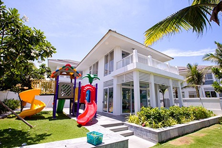 Premier Village Đà Nẵng Resort: Tuyệt tác nghỉ dưỡng sinh lời - ảnh 1