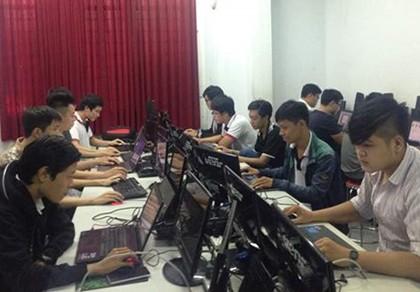 Năm 2020, Việt Nam sẽ thiếu 500.000 nhân lực ngành CNTT - ảnh 1