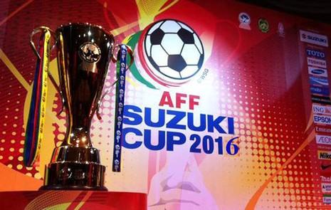 Chốt thời điểm tổ chức AFF Suzuki Cup 2016 - ảnh 1